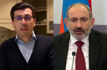 Exporters tried to illegally sell cigarettes in a country they were not allowed to: Armenia's PM on ex-ambassador's statement on smuggled cigarettes