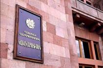 Կառավարությունը մերժում է տեղեկություն տրամադրել վարչապետի աշխատակազմին 350 հազար դոլար հատկացնելու որոշման հիմնավորման վերաբերյալ