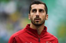 «Рома» может обменять Клюйверта в «Арсенал» на Мхитаряна с доплатой