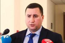 Armenian side to initiate preventive measures immediately in case Azerbaijani drills contain any threat: deputy DM