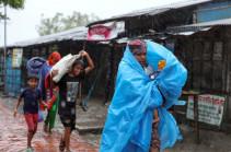 Циклон «Амфан» унес жизни 14 человек в Индии и Бангладеш