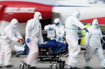 В Германии выявили 745 новых случаев COVID-19