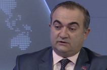 There are no irreplaceable people, there is a need to solve institutional issues: Tevan Poghosyan on ex-ambassador's statement