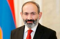 Armenia's Prime Minister departs for Artsakh