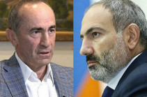 Armenia's second president files new lawsuit against Armenia's PM Nikol Pashinyan