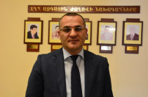 Artsakh's ruling parliamentary faction head says about readiness to cooperate with all political forces