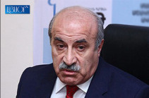 Mikayel Minasyan offers political majority to be on height of political responsibility and make necessary decisions: Khosrov Harutyunyan