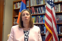 U.S. Ambassador: In Nagorno-Karabakh conflict the USA focuses on preparing populations to peace