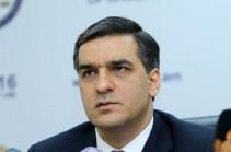 Омбудсмен Азербайджана исказила слова Армана Татояна и озвучила политические заявления – офис омбудсмена Армении