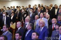 В каком-либо решении коменданта не установлена обязательная норма ношения защитных масок на территории Арцаха