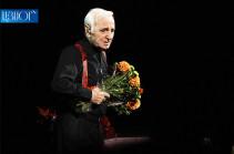 Շառլ Ազնավուրը կդառնար 96 տարեկան. առցանց միջոցառումներ՝ նվիրված մեծն շանսոնյեյին