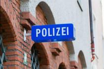 Во Франкфурте задержали предполагаемую террористку ИГ