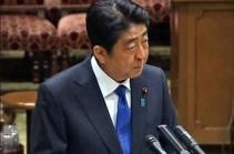Ճապոնիայի վարչապետ Սինձո Աբեն հրաժարվել է թողնել պաշտոնը