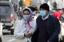 Իրանում մեկ օրում արձանագրվել է կորոնավիրուսի ավելի քան 2311 նոր դեպք