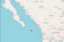 Մեքսիկայի ափերի մոտ 6.1 մագնիտուդ ուժգնությամբ երկրաշարժ է գրանցվել