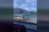 Ոստիկանության զորքերը շարժվել են դեպի Կապան. Նարեկ Մալյան (Տեսանյութ)