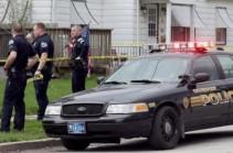 Вооруженный ножом мужчина ворвался в церковь в Северной Каролине