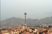 В Иране зафиксировали наименьшее число смертей от COVID-19 за 2,5 месяца