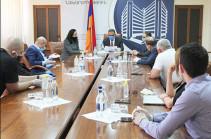 Մինչև 2021թ․-ի մայիս ազատել հարկերից, կիսով չափ փոխհատուցել աշխատավարձերը և վարկերի տոկոսները. «Հայաստանի Հյուրանոցների Ասոցիացիա»-ն բաց նամակով դիմել է վարչապետին