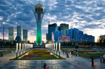 Ղազախստանում կորոնավիրուսով վարակվածների ավելի քան կեսը ապաքինվել են