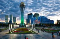 В Казахстане выздоровели более половины больных коронавирусом
