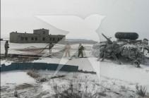Չուկոտկայում ուղղաթիռի կոշտ վայրէջքի ժամանակ 4 մարդ է մահացել