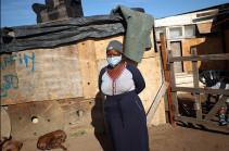 В Африке число заразившихся коронавирусом превысило 115 тысяч