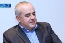 В СК Армении возбуждено уголовное дело на основании сообщения Тиграна Атанесяна