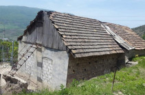 Roof to Collapse to be Built