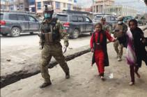 Աֆղանստանում կորոնավիրուսով վարակվածների թիվը գերազանցել է 12 հազարը