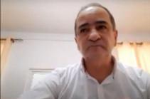 Փայլակ Հայրապետյանը պատվիրել է իմ սպանությունը, Տիգրան Սարգսյանի անունն օգտագործել եմ, որ պաշտպանվեմ (24TV)