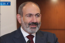 Armenia's PM: We believe that we will have the Armenia of our dream