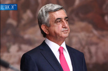 We will face again the same threat if we do not take lessons from history: Serzh Sargsyan addresses message on Republic Day