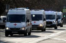 Число жертв коронавируса в мире превысило 355 тыс. человек, число инфицированных - 5,69 млн