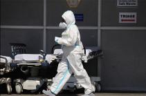 Число погибших от коронавируса в США превысило 100 000