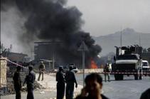 Աֆղանստանում թալիբների հարձակման հետևանքով զոհվել է յոթ մարդ