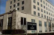 """В Госдепе намерены продолжить курс на """"дипломатическую изоляцию"""" Ирана"""
