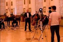 Օպերային թատրոնը Հանրապետության տոնին նվիրված առցանց համերգ է պատրաստել