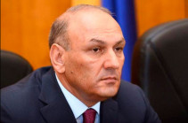 Գագիկ Խաչատրյանը տեղափոխվել է «Վարդաշեն» և պահվում է էլ ավելի վատ պայմաններում՝ մոտ 4 քմ սենյակում. Հայտարարություն
