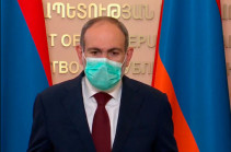 Situation becoming more serious: Armenia's PM says source of infection is everywhere