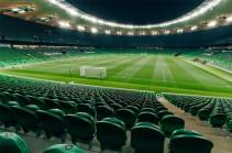 Футбольные матчи в Швеции возобновятся без зрителей с 14 июня