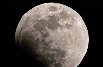Russian scientists offer new version of Moon's origin through computer modelling