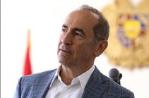 До окончания эпидемии Роберт Кочарян останется в МЦ «Измирлян»