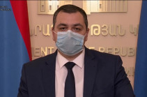 95% of beds in intensive care unit occupied: Surb Grigor Lusavorich MC director