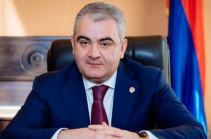 Арману Саакяну предъявлено обвинение
