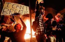 В Детройте один человек погиб во время протестов
