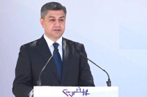 Урегулирование карабахского конфликта должно быть основано не на поэтапном, а на пакетном подходе – Артур Ванецян