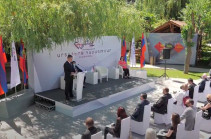 Worsening of relations with traditionally friendly countries inadmissible: Artur Vanetsyan