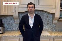 Զենքի անօրինական վաճառք, «նախնադարյան» զենքի ձեռքբերման գործարք, կոռուպցիա և անտեսվող մահեր. Միքայել Մինասյանը հրապարակել է «Ստի վերջը» տեսաշարի 7-րդ մասը (Տեսանյութ)