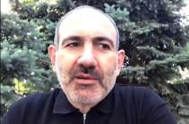 Премьер-министр Армении заразился коронавирусом
